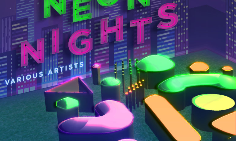 Neon Nights Vol. 02