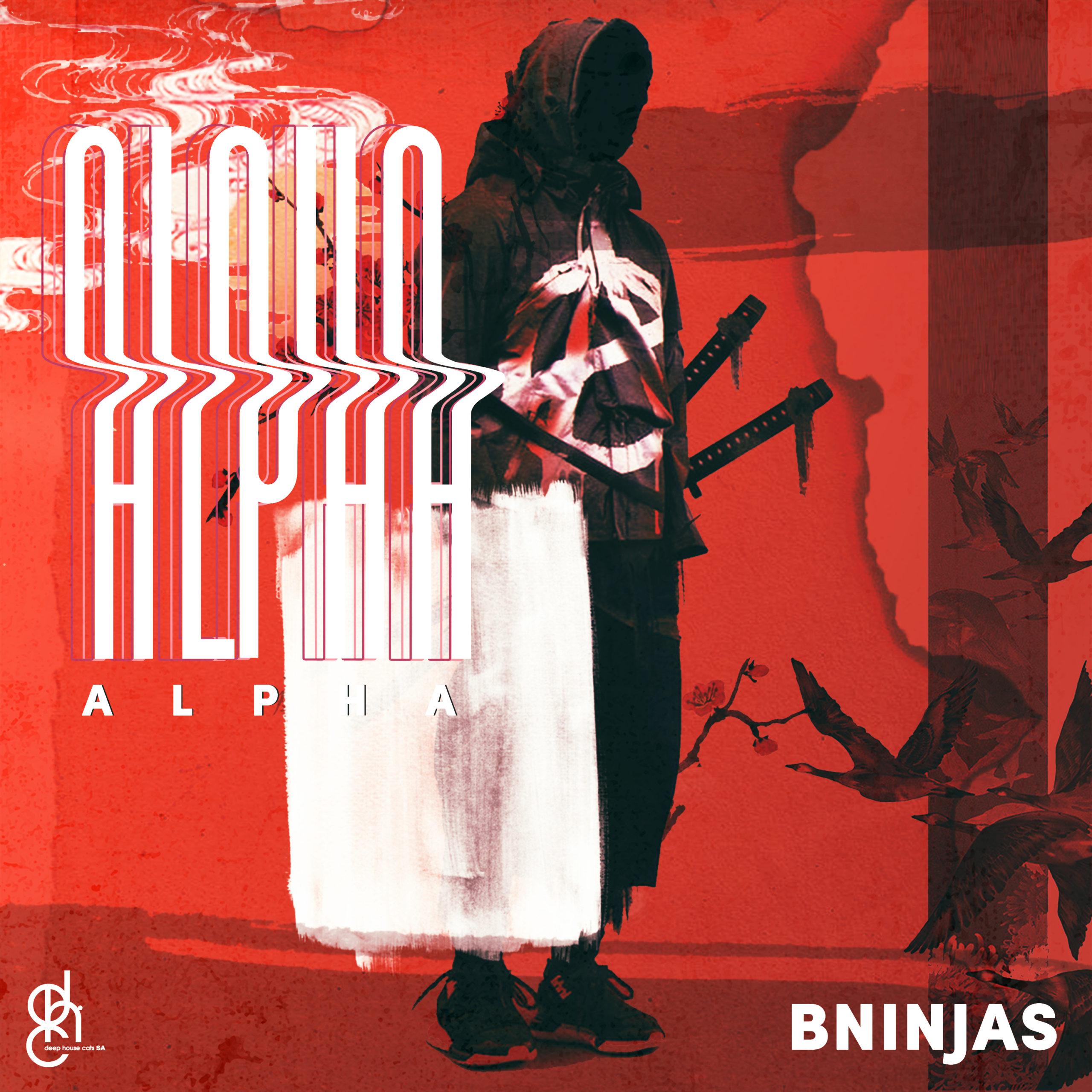 Alpha by Bninjas