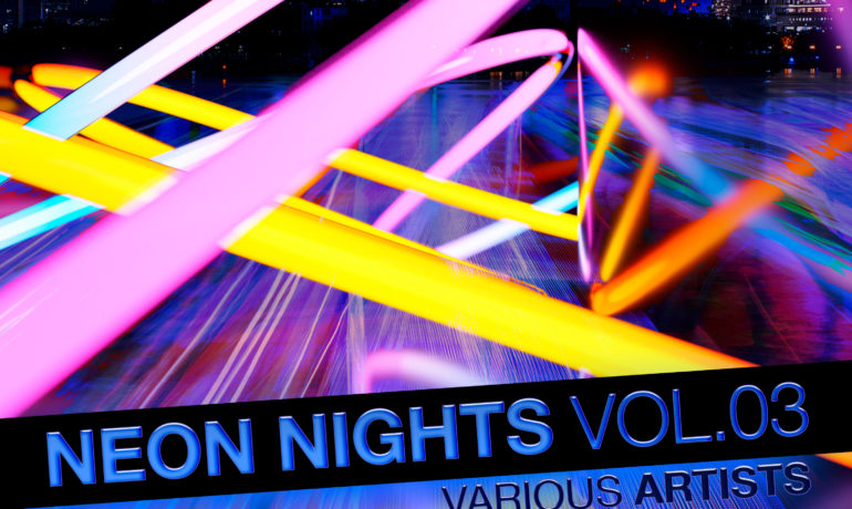 Various Artists - Neon Nights Vol 03